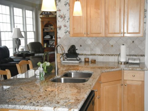 Kitchen Bath Remodeling Contractor In Apex NC