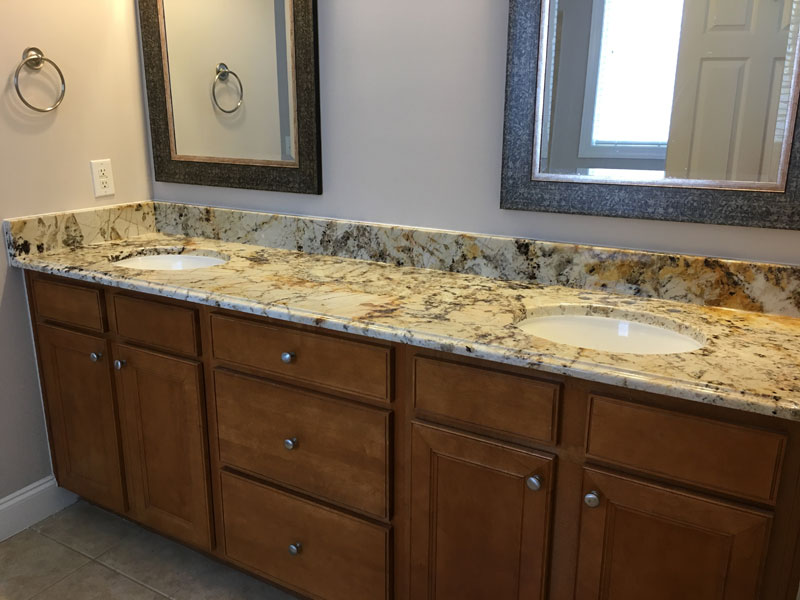 Bathroom Remodeling Company Apex Pittsboro Mebane Jordan