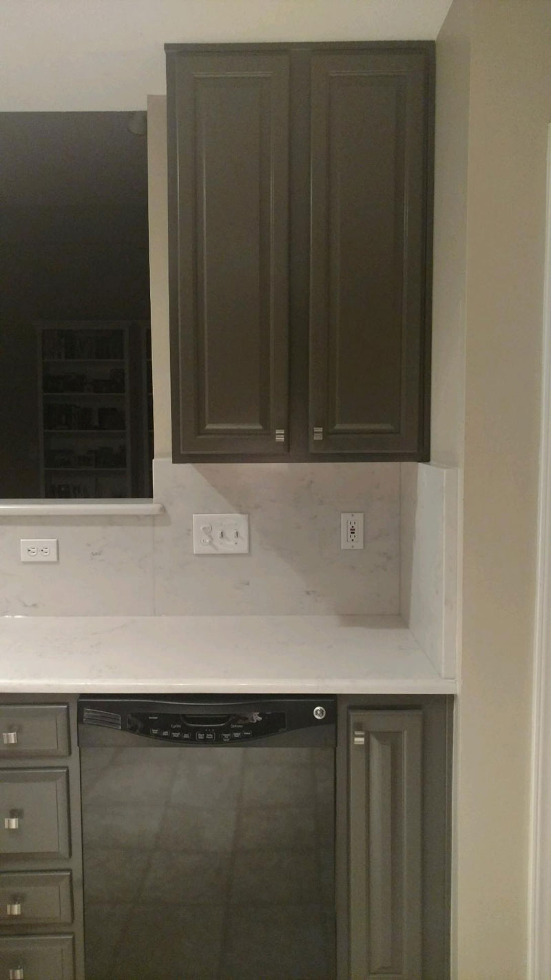 Bathroom Remodel Apex Nc : Kitchen remodel in apex by showcase design and