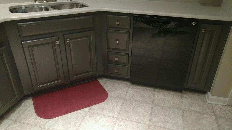 Kitchen remodel in apex nc showcase design kitchen and bath for Apex kitchen cabinets