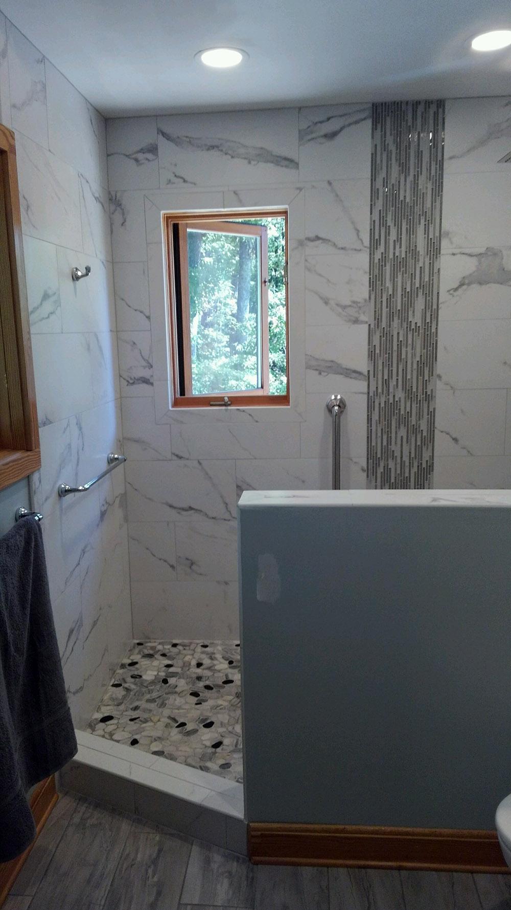 Bathroom Remodeling Fuquay Varina After4 Nov11 1000