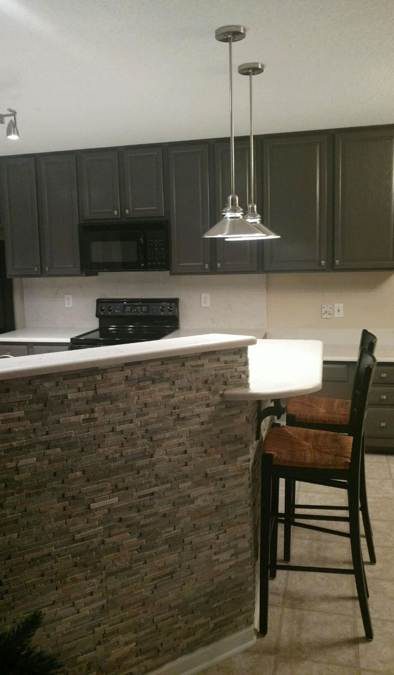 Kitchen remodeling company in Cary NC