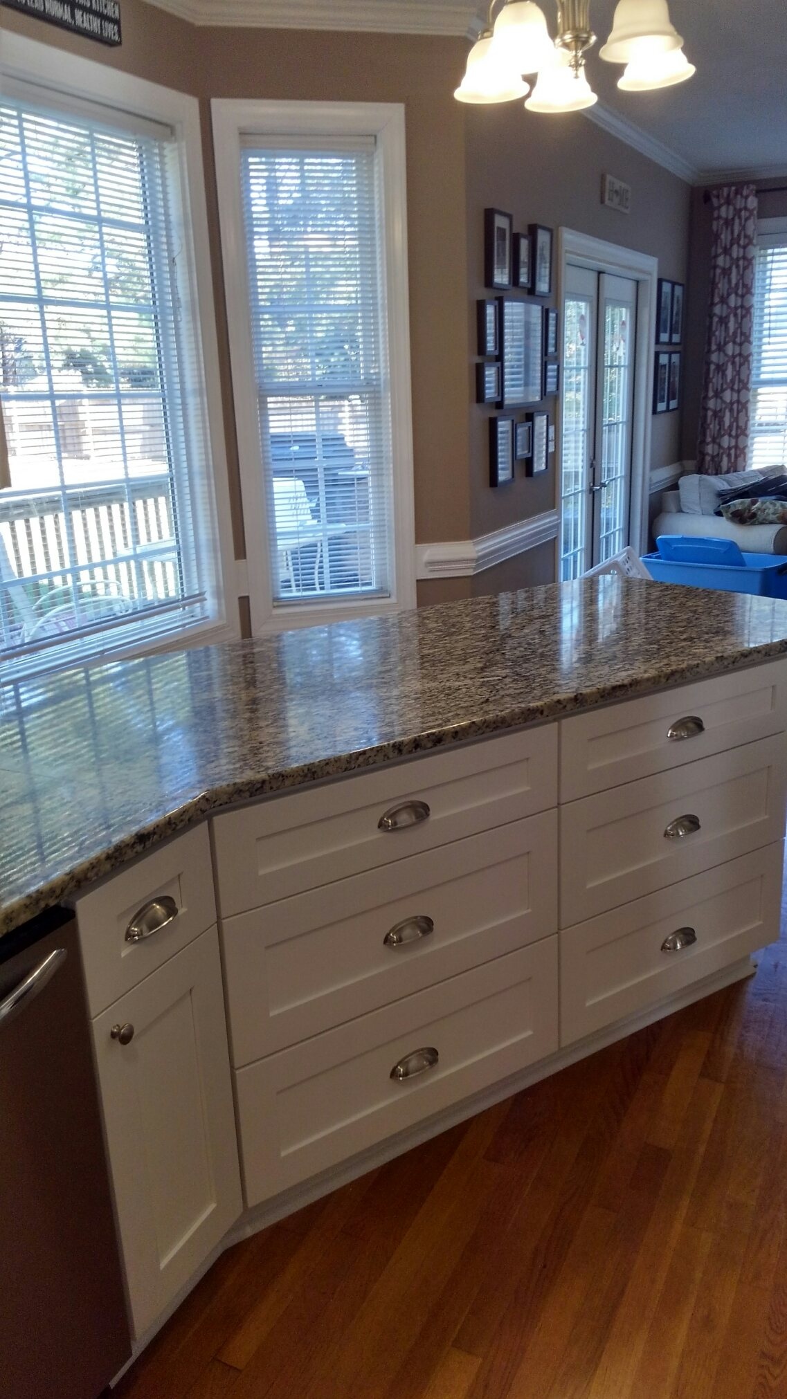 Kitchen Remodeling Cary Nc