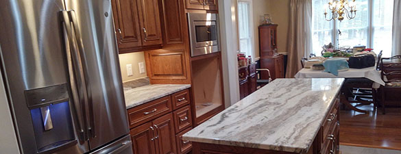 02 23 2017 Kitchen Renovation Apex Nc FEATURE